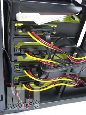 InWin BUC ATX Computer Gaming Case ATX, BUC, Gaming Case, InWin 5