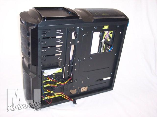 InWin BUC ATX Computer Gaming Case ATX, BUC, Gaming Case, InWin 9