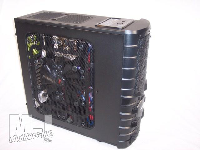 InWin Dragon Rider ATX Computer Case ATX, computer case, Dragon Rider, InWin 5