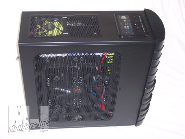 InWin Dragon Rider ATX Computer Case ATX, computer case, Dragon Rider, InWin 1