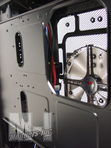 InWin Dragon Rider ATX Computer Case ATX, computer case, Dragon Rider, InWin 8