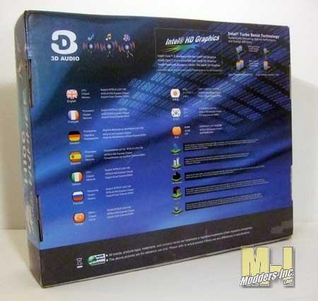 Jetway Hummer H106 Intel Motherboard