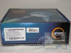 Jetway NC63-330-LF Mini ITX Motherboard Jetway, Mini-ITX, Motherboard 3