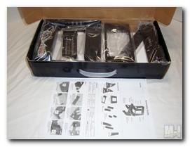 Lian Li Pitstop T7 Mini-ITX Test Bench Lian Li, Mini-ITX, Pitstop T7, Test Bench 3
