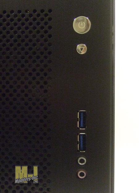 Lian Li Mini Q PC-Q08 Computer Case Lian Li 4