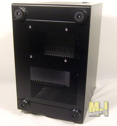 Lian Li Mini Q PC-Q08 Computer Case Lian Li 7