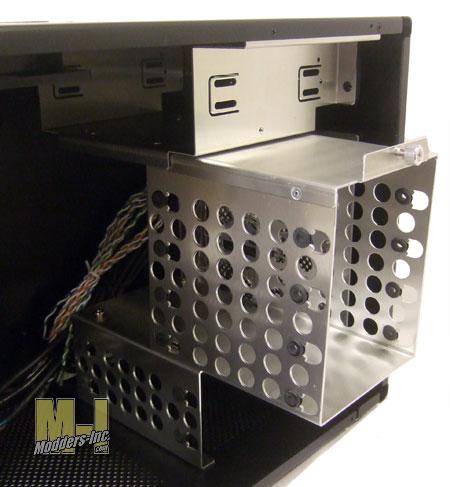 Lian Li Mini Q PC-Q08 Computer Case Lian Li 6