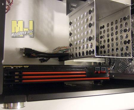 Lian Li Mini Q PC-Q08 Computer Case Lian Li 12