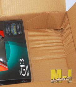 Logitech G13 Advanced Gameboard G13, Keyboard, Logitech 3