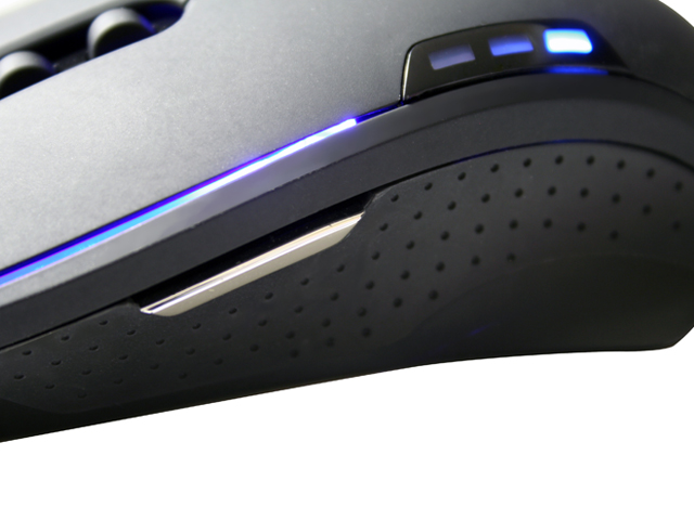 NZXT Avatar Gaming Mouse Avatar, Gaming Mouse, NZXT 5