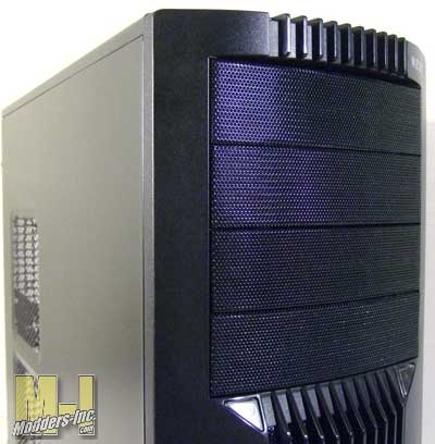 NZXT BETA Mid Tower Case BETA, Case, Mid Tower, NZXT 5