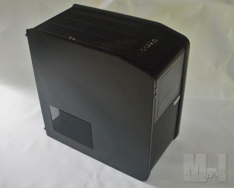 NZXT Panzerbox Mid Tower Computer Case computer case, Mid Tower, NZXT, Panzerbox
