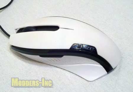 NZXT Avatar S Gaming Mouse Avatar S, Gaming, mouse, NZXT 1