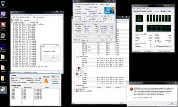 Noctua NH-C14 CPU Cooler CPU Cooler, NH-C14, Noctua 4