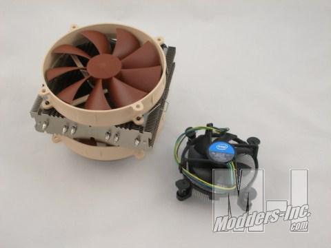 Noctua NH-C14 CPU Cooler CPU Cooler, NH-C14, Noctua 1