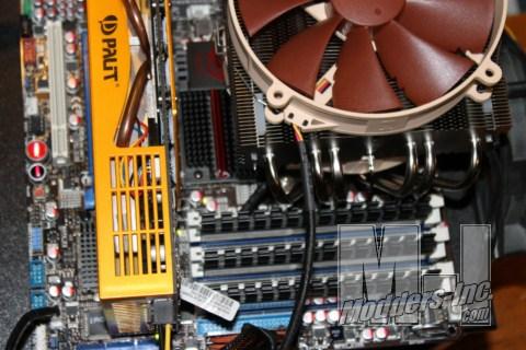 Noctua NH-C14 CPU Cooler CPU Cooler, NH-C14, Noctua 8