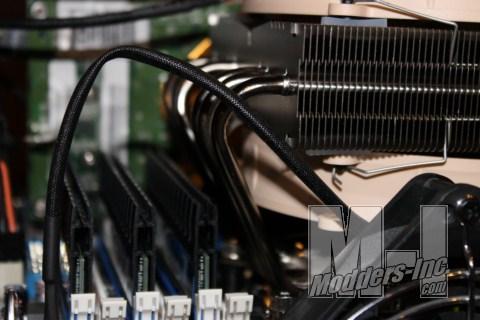 Noctua NH-C14 CPU Cooler CPU Cooler, NH-C14, Noctua 7