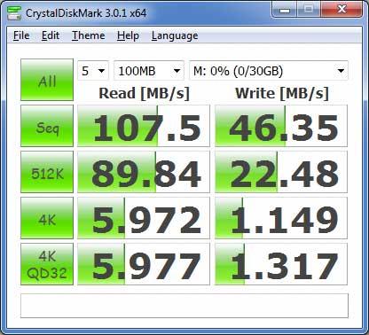 Patriot Memory Supersonic USB 3.0 Flash Drive Flash Drive, Patriot Memory, Supersonic, USB 3.0 2