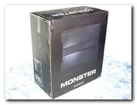 Raidmax Monster Mid-Tower Computer Case computer case, Mid Tower, Raidmax