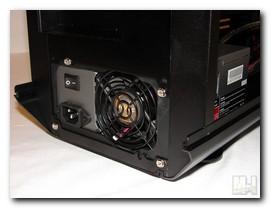 Raidmax Monster Mid-Tower Computer Case computer case, Mid Tower, Raidmax 6