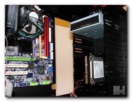 Raidmax Monster Mid-Tower Computer Case computer case, Mid Tower, Raidmax 4
