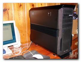 Raidmax Monster Mid-Tower Computer Case computer case, Mid Tower, Raidmax 9