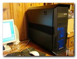 Raidmax Monster Mid-Tower Computer Case computer case, Mid Tower, Raidmax 10
