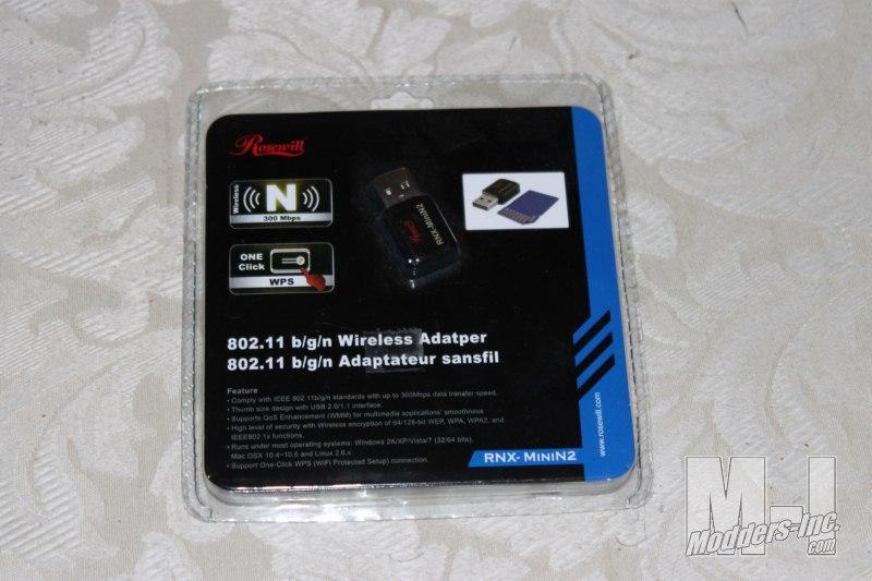 Rosewill RNX-MiniN2