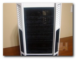 Rosewill THOR V2-W Full Tower Computer Case computer case, Full Tower, Rosewill, THOR V2-W 2