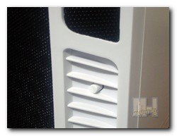 Rosewill THOR V2-W Full Tower Computer Case computer case, Full Tower, Rosewill, THOR V2-W 5