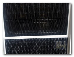 Rosewill THOR V2-W Full Tower Computer Case computer case, Full Tower, Rosewill, THOR V2-W 3