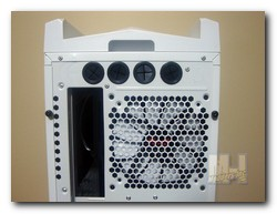Rosewill THOR V2-W Full Tower Computer Case computer case, Full Tower, Rosewill, THOR V2-W 7