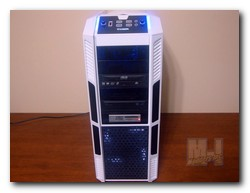 Rosewill THOR V2-W Full Tower Computer Case computer case, Full Tower, Rosewill, THOR V2-W 11