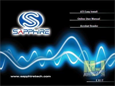 Sapphire Radeon HD 5750 Graphics Card ATi, Graphics Card, HD 5750, Radeon, Sapphire, Video Card 1