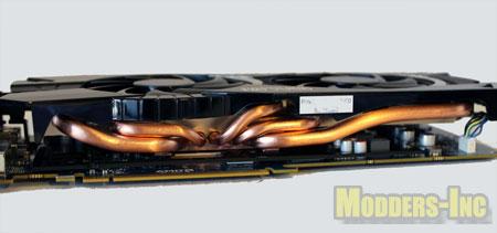 Sapphire HD 7950 OC Graphics Card Graphics Card, HD 7950 OC, Sapphire, Video Card 3