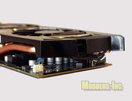 Sapphire HD 7950 OC Graphics Card Graphics Card, HD 7950 OC, Sapphire, Video Card 6