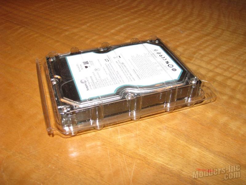 Seagate Barracuda ES.2 750GB Hard Drive Barracuda, Hard Drive, Seagate 3