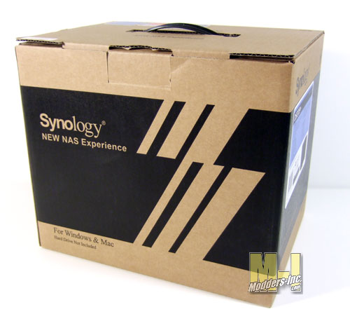Synology DS209+ NAS Diskstation NAS, Synology 1