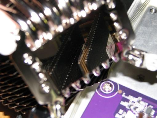 Thermaltake SpinQ CPU Cooler CPU Cooler, Thermaltake 2