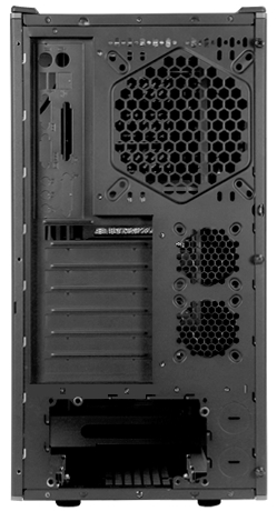 Thermaltake Element G Mid Tower Computer Case computer case, Element G, Mid Tower, Thermaltake 3