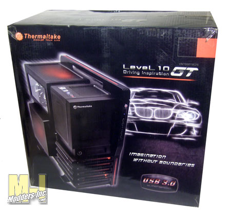 Level 10 GT