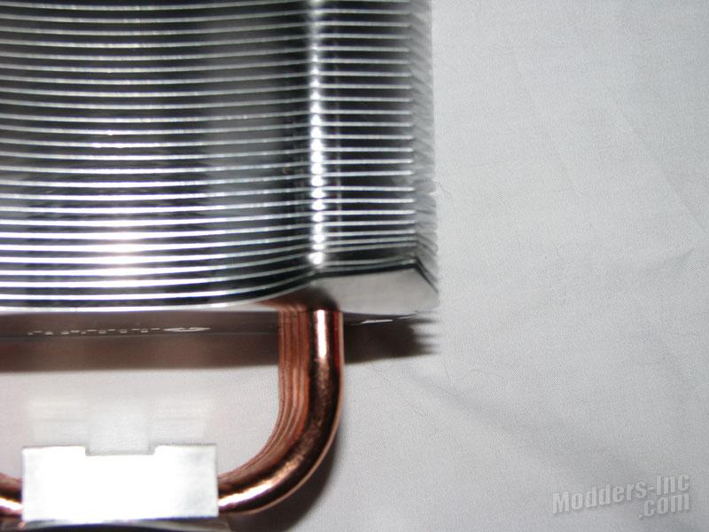 Titan Fenrir TTC-NK85TZ CPU Cooler Titan. Fenrir. TTC-NK85TZ .CPU Cooler 3