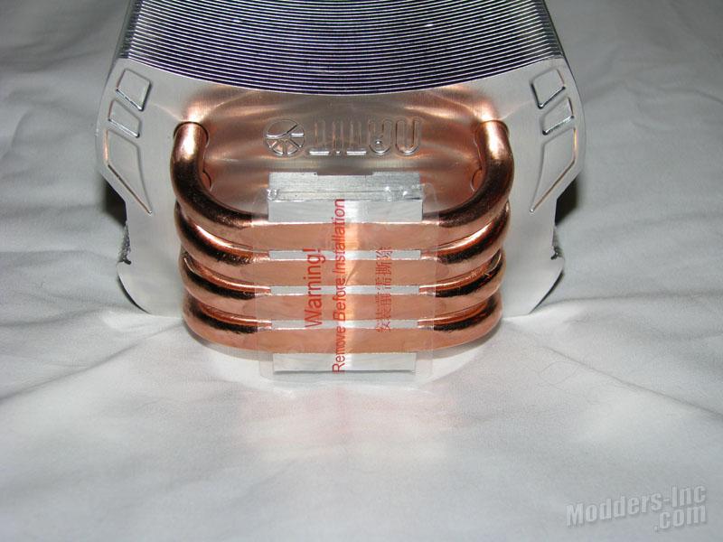 Titan Fenrir TTC-NK85TZ CPU Cooler Titan. Fenrir. TTC-NK85TZ .CPU Cooler 6