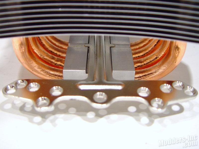 Titan Fenrir TTC-NK85TZ CPU Cooler Titan. Fenrir. TTC-NK85TZ .CPU Cooler 4