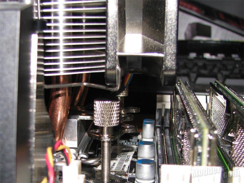 Titan Fenrir TTC-NK85TZ CPU Cooler Titan. Fenrir. TTC-NK85TZ .CPU Cooler 7