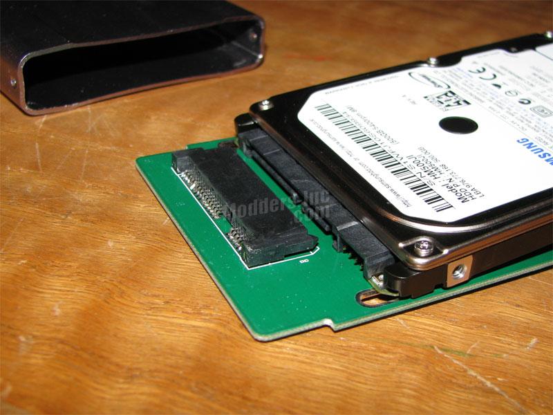 500GB SuperSpeed USB 3.0 2.5in External Hard Drive Geek Kit 500GB, External Hard Drive, USB 3.0 2.5in 3