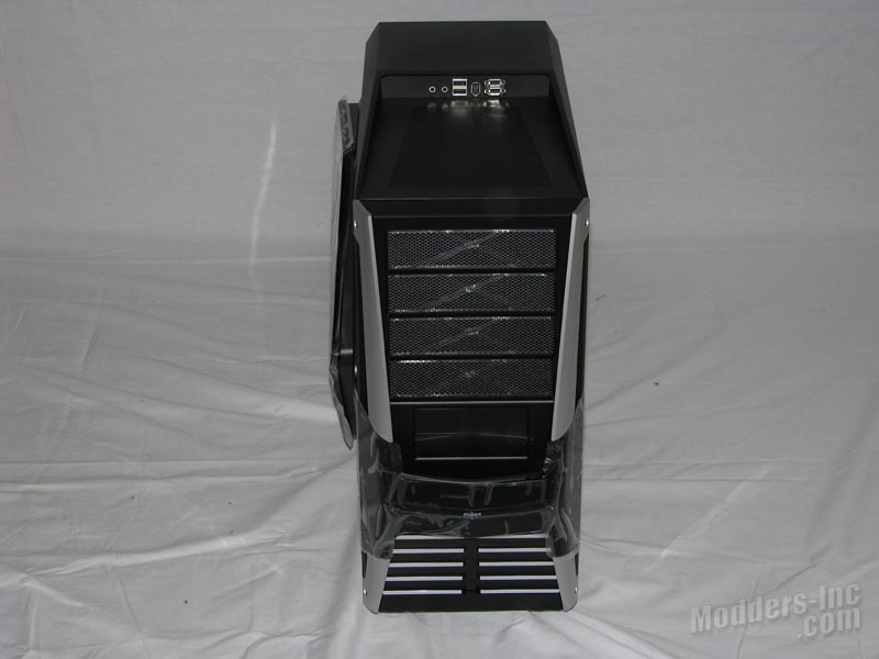 In Win X-Fighter Mid Tower Case In Win, X-Fighter 10