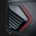 In Win X-Fighter Mid Tower Case In Win, X-Fighter 7