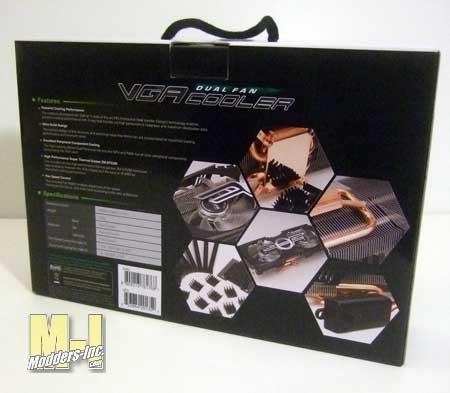 Zalman VF3000N NVIDIA GPU Cooler GPU Cooler, Zalman