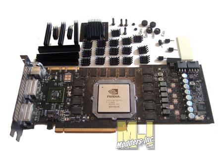 Zalman VF3000N NVIDIA GPU Cooler GPU Cooler, Zalman 4